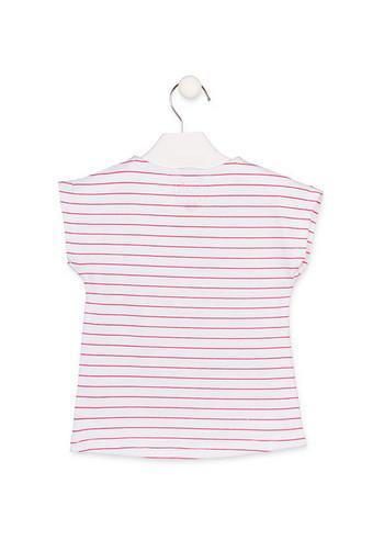 Детска блуза Losan момиче (2-7г)