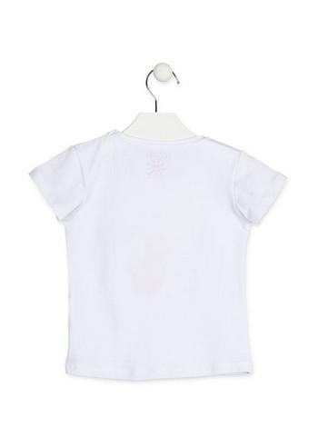 Нежна блузка за момиче Losan