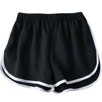 Спортни къси панталони в два цвята