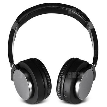 Bluetooth слушалки модел SY - BT 1603 с микрофон в сребрист цвят