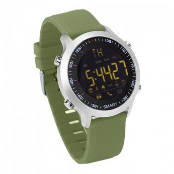 Смарт часовник в зелен цвят - модел EX18-GLUE