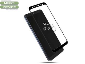 Стъклен протектор за Samsung A7 2018 - 9D