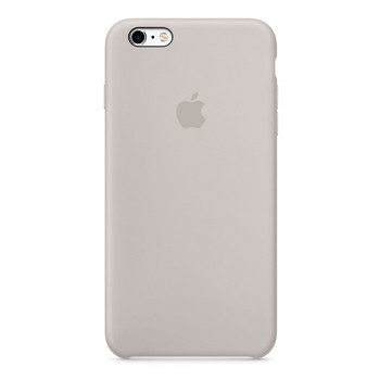 Сив калъф за iPhone X и  iPhone XS