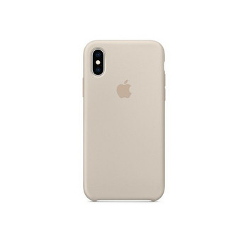 Сив калъф за iPhone 6 plus и iPhone 6S plus