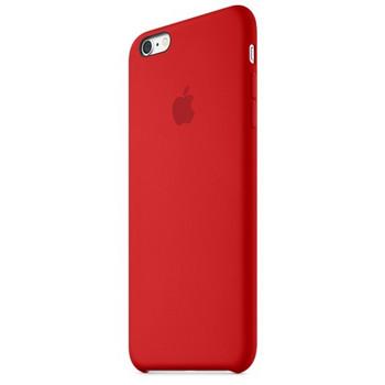Червен калъф за iPhone 6 и iPhone 6s