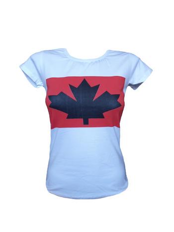 Дамска тениска Canadian