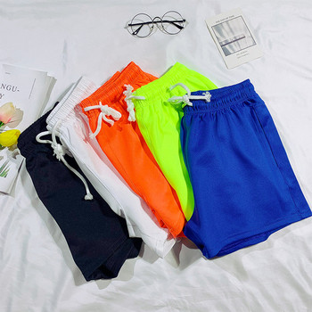 Ежедневни къси мъжки шорти в различни цветове