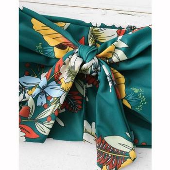 Γυναικείο μαγιό με floral πριντ σε διάφορα χρώματα