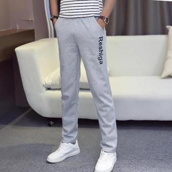 Мъжки панталони няколко модела