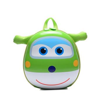 Ежедневна детска раница в кръгла форма в няколко цвята