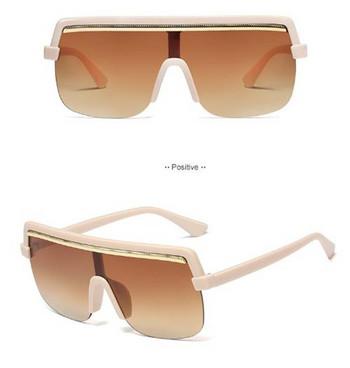 Стилни дамски слънчеви очила в шест цвята