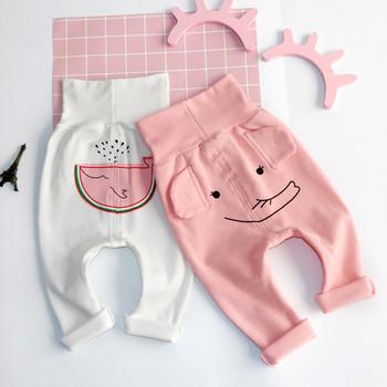 Бебешки клин с апликация и 3D елементи в няколко цвята