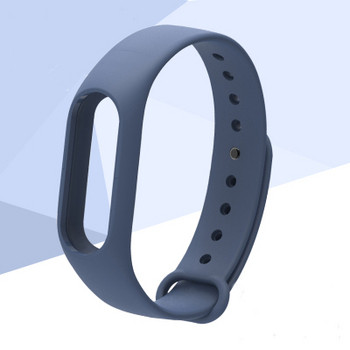 Силиконова каишка за фитнес гривни модел M3