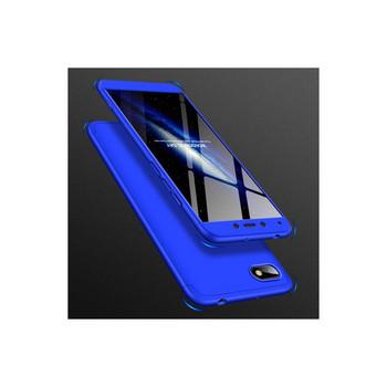 Защитен калъф тип протектор за Xiaomi Redmi 6A, Син