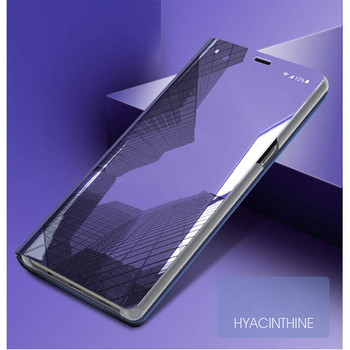 Огледален калъф модел Flip за телефон Xiaomi Redmi Note 4