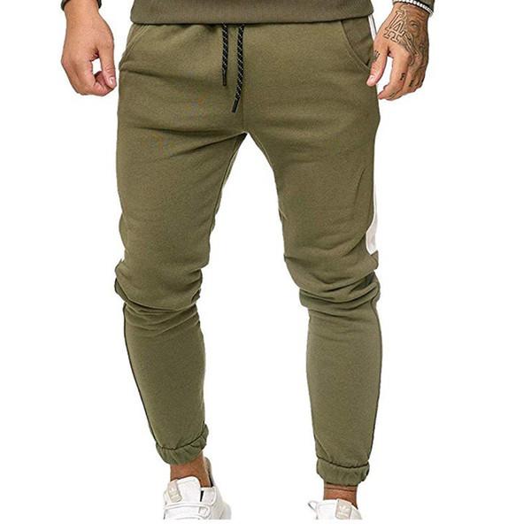 Нов модел мъжки спортен панталон в няколко цвята
