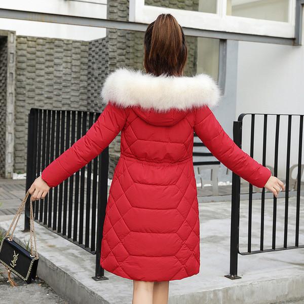 ΝΕΟ μοντέλο γυναικείου μπουφάν με κορδόνι στη μέσης σε διάφορα χρώματα