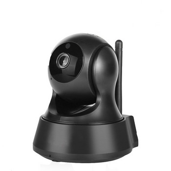 Безжична WiFi камера Howell YT02 в черен цвят