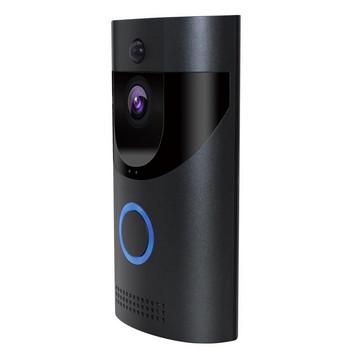 Безжична камера за домашна сигурност с инфрачервено нощно виждане