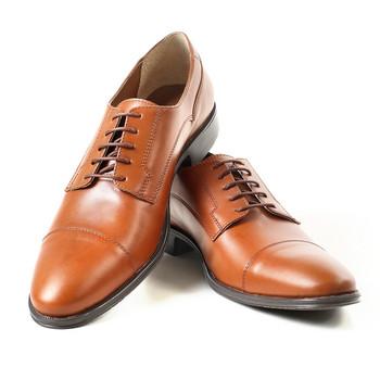 Официални мъжки обувки Maximmillian модел - DYLAN