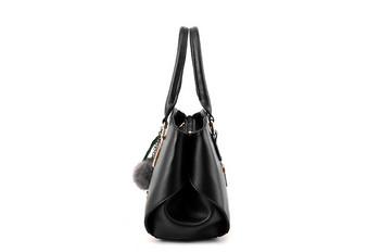 Дамска чанта Virginia Black