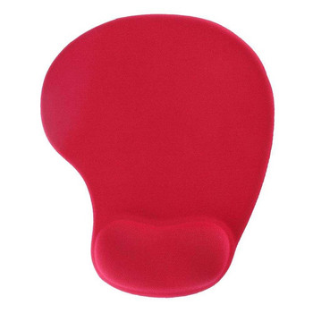 Pad ποντικιού με κόκκινο χρώμα