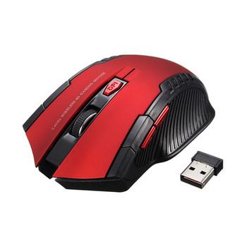 1600dpi безжична геймърска мишка