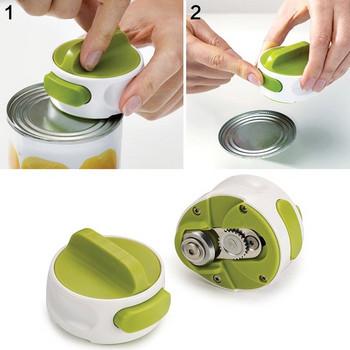 Ръчна отварачка за консерви