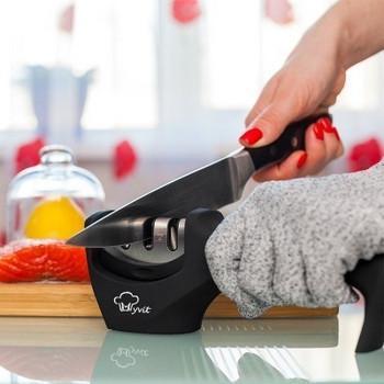 Ръчен уред за заточване на ножове