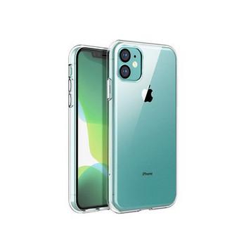 Силиконов гръб за Iphone 11