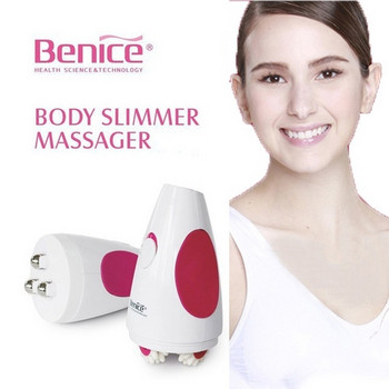 Антицелулитен масажор за тяло