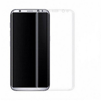 Заоблен удароустойчив протектор за Samsung S8