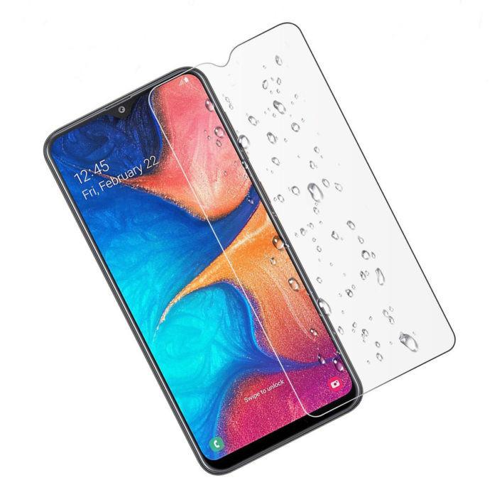 Стъклен протектор за Samsung A20