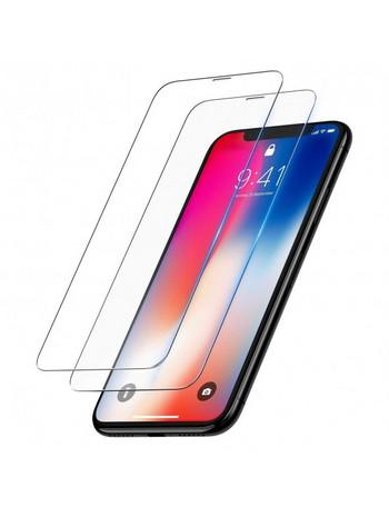 Full Glass стъклен протектор за Iphone X/XS