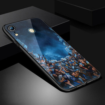 Силиконов калъф за Iphone XR - два модела