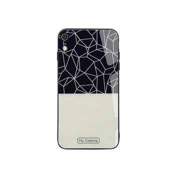 Протектор за Iphone XR от закалено стъкло