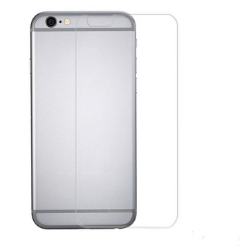Стъклен протектор за гръб на iPhone 6 Plus