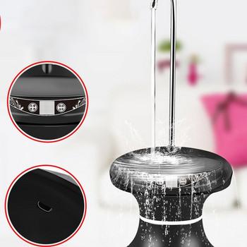 Автоматична електрическа водна помпа за бутилки с тъч скрийн дисплей