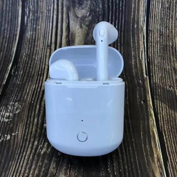 Bluetooth слушалки I8s