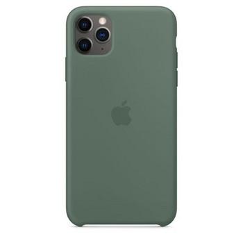 Едноцветен твърд гръб за Iphone 11 Pro в няколко цвята
