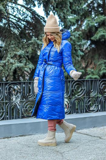 Палто с две лица