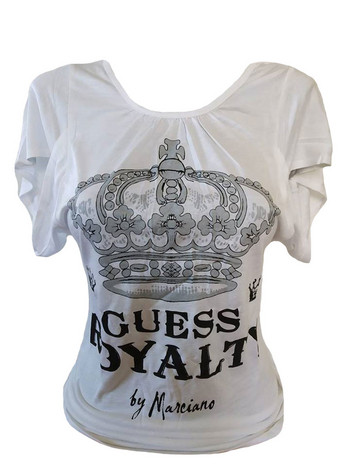 Дамска тениска GS Royalty