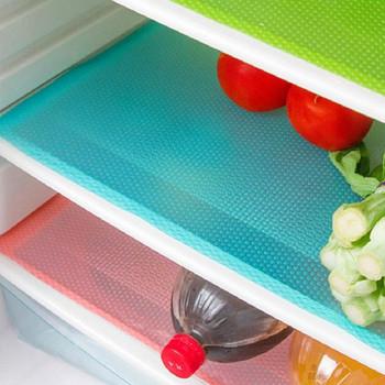 Противоплъзгаща подложка за хладилник