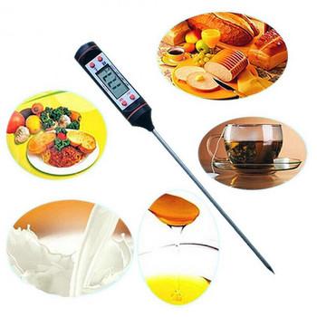 Цифров термометър за готвене на барбекю ,месо и други храни
